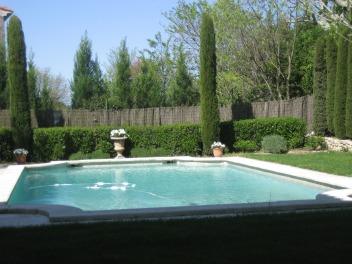 Les sources maison d 39 hotes aix en provence avec piscine - Chambre d hote en provence avec piscine ...